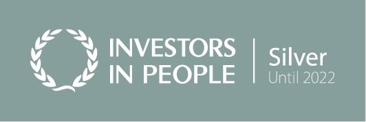 IIP Silver Logo