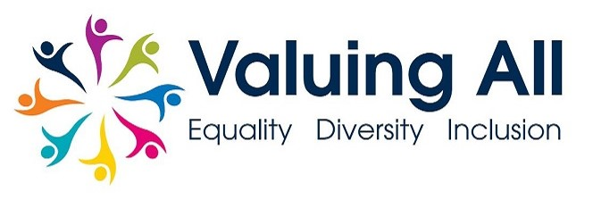 Valuing All Logo